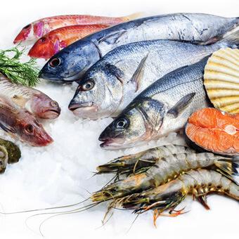 poisson-frais